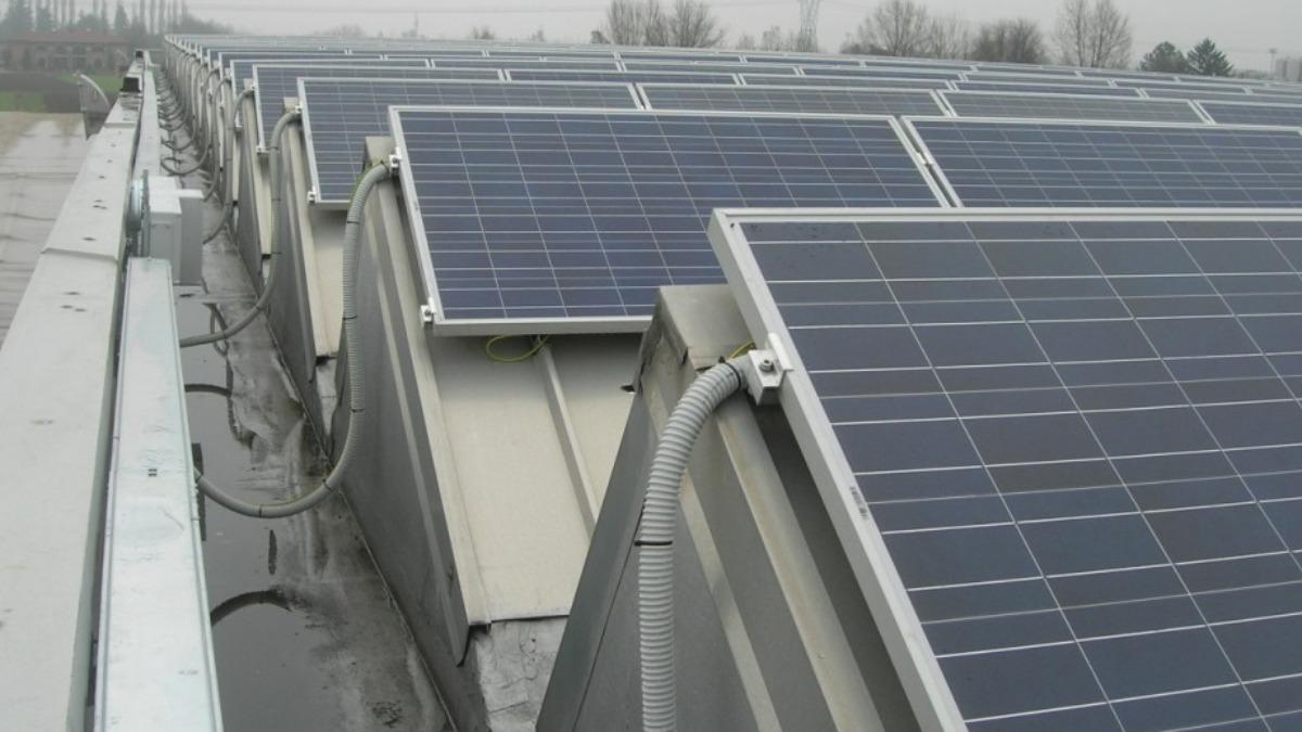 Impianti Fotovoltaici Industriali Bergamo | CR Elettrica